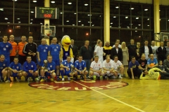 Soter CUP 2013